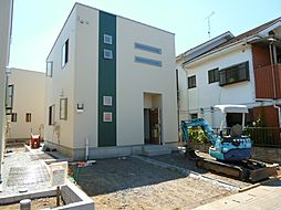 [一戸建] 埼玉県北本市中丸5丁目 の賃貸【/】の外観