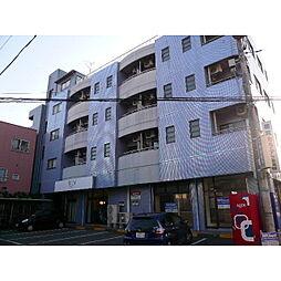 三島若文ビル[309号室]の外観
