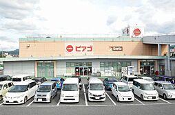 急な買出しにも対応可能なスーパーも周辺に有り。