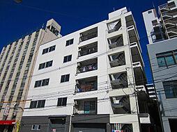 アビタ・ホリエ[4階]の外観