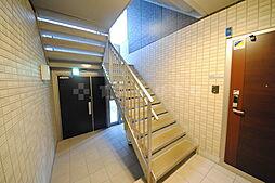 ポワソンマルシェ[1階]の外観