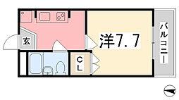 余部駅 3.7万円