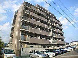 ユニテ・ラ・メールII[2階]の外観