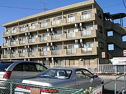 カーティアスSEKIYA[106号室]の外観