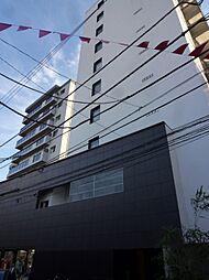 カンパニーレ横浜[8階]の外観