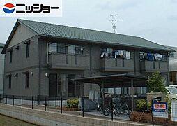 コンフォート・フラット[1階]の外観