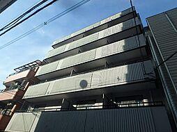 エスポワール21[2階]の外観