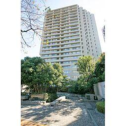 小石川パークタワー[502号室]の外観