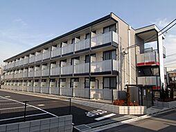 Fukasion五香[1階]の外観