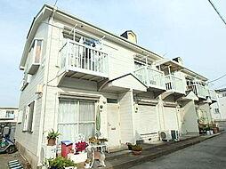 [テラスハウス] 神奈川県座間市入谷5丁目 の賃貸【神奈川県 / 座間市】の外観