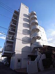 香川県高松市花ノ宮町1丁目の賃貸マンションの外観
