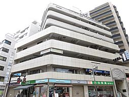 ライオンズプラザ三鷹駅前[9階]の外観