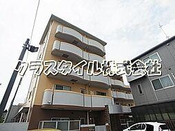 神奈川県海老名市下今泉1丁目の賃貸マンションの外観