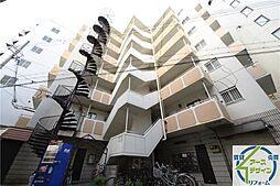 プレアール西明石[6階]の外観