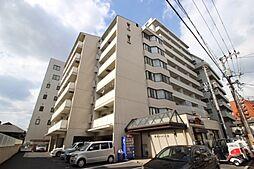 サンシャイン桂[4階]の外観