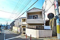 シティライフ桜ヶ丘[201号室]の外観