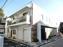 JR山手線 目白駅 徒歩8分の賃貸マンション