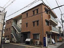 レスタ・ミ・コンフォーレ[1階]の外観