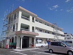 にしき今泉新町ハイツ[2階]の外観