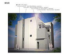 仮)大阪市旭区清水四丁目SKHコーポ[1階]の外観