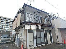 ハイツフレンド千代田[1階]の外観