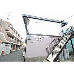 ハイツ平井[2階]の外観