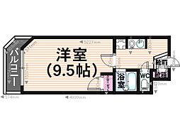 井尻駅 4.0万円