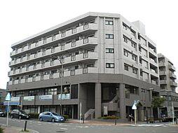 エクレール横浜[3階]の外観