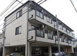 神奈川県横浜市金沢区平潟町の賃貸マンションの外観