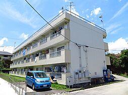 丸元ビル[2階]の外観