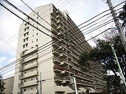 愛知県名古屋市西区鳥見町2丁目の賃貸マンションの外観