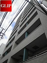 リクレイシア西横浜[3階]の外観