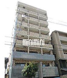 アスヴェル京都市役所前II[8階]の外観