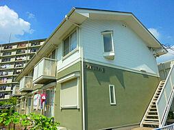 SAKURA B棟[102号室]の外観
