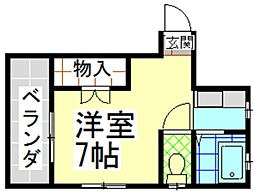 郡山駅 2.5万円