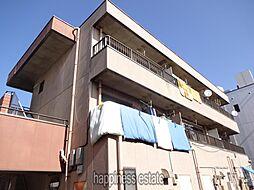ハイネス弥栄[2階]の外観