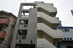 サチハイツ[407号室]の外観