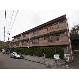 大阪府高槻市塚脇4丁目の賃貸マンションの外観