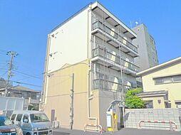 菊田マンション[3C号室]の外観