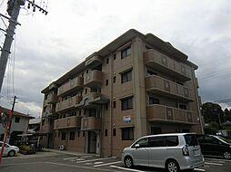 ファミーユ筑紫[3階]の外観