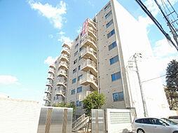 HOUSE・北柏1号棟〜ハウスキタカシワ1ゴウトウ〜[8階]の外観