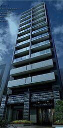 プレサンス栄フレイヤ[5階]の外観