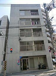BBビル[2階]の外観