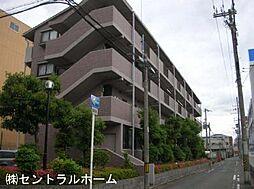 ベルデ堺東[4階]の外観