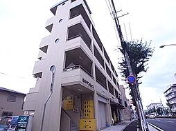 藤本マンション[2階]の外観