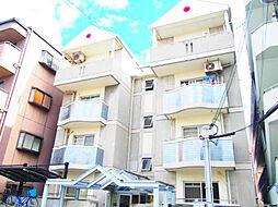 ジュネス田村[4階]の外観
