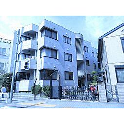 コンフォール桜新町[1階]の外観