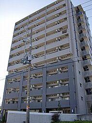 エスリード福島リバーフロント[803号室]の外観