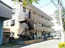 オークヒルズ[1階]の外観