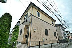 [一戸建] 神奈川県相模原市南区大野台5丁目 の賃貸【/】の外観